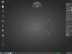 DE-KDE